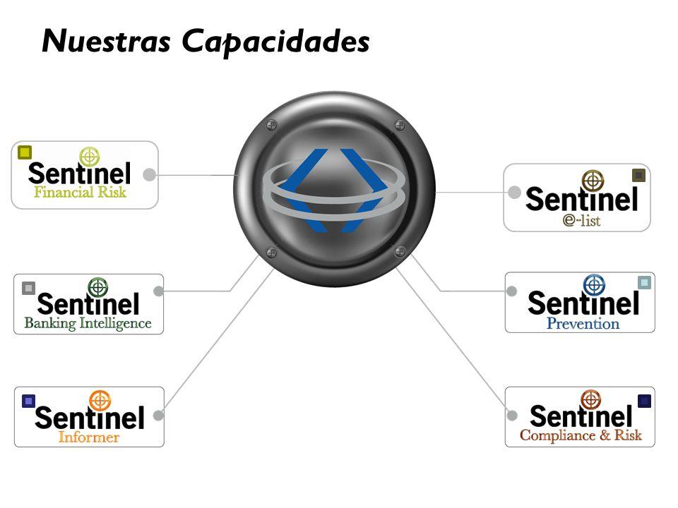 Tuesday, January 28, 2014www.smartsoftint.com5 Nuestras Capacidades