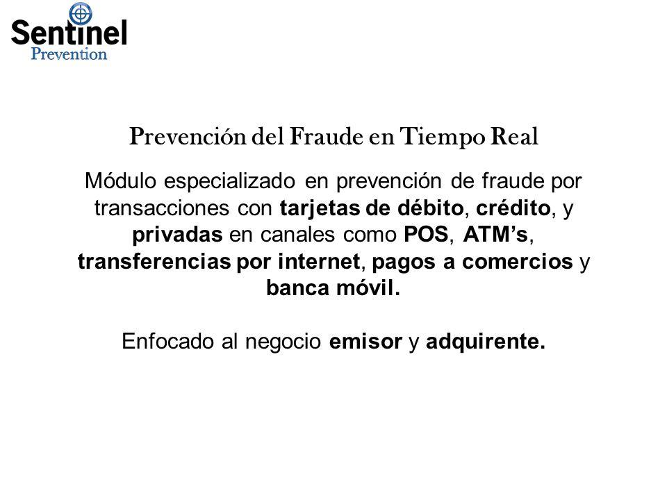 Tuesday, January 28, 2014www.smartsoftint.com9 Prevención del Fraude en Tiempo Real Módulo especializado en prevención de fraude por transacciones con