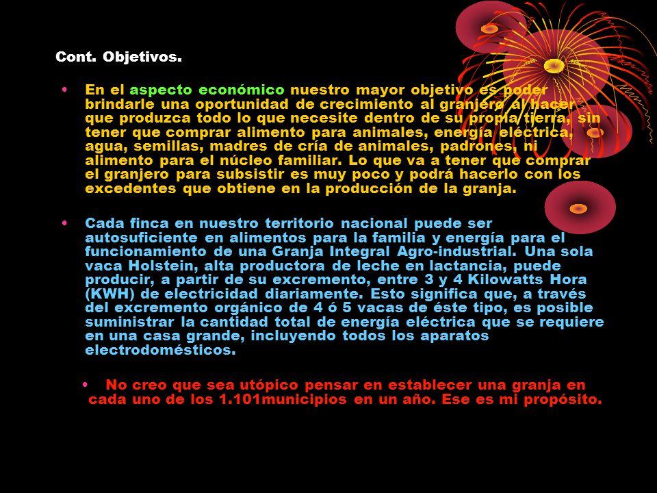 VII.APROVECHAMIENTO DE DESECHOS ORGANICOS. A.