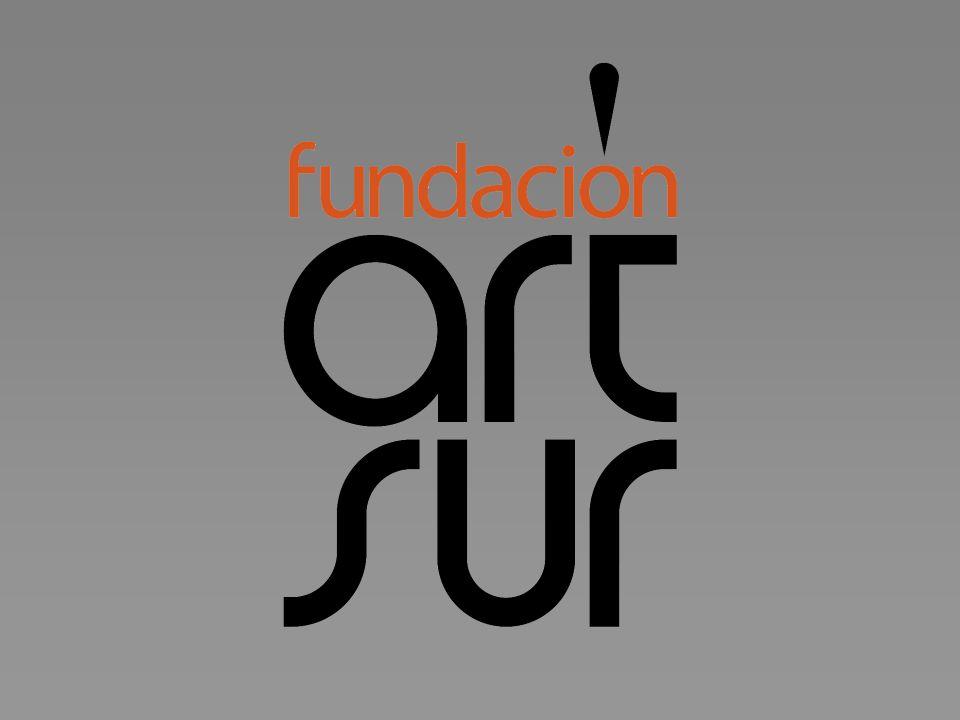 Fines de la Fundación ArtSur Impulsar proyectos de cooperación internacional en el ámbito de la cultura centrados en la formación técnica y la profesionalización de industrias culturales.