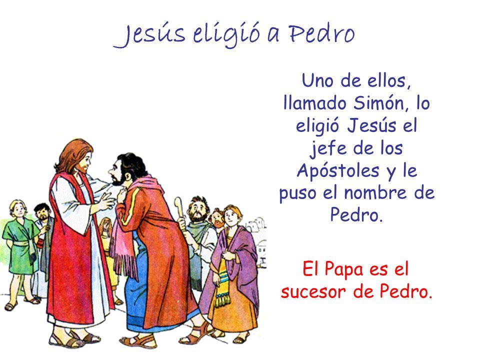 Jesús está presente en la Iglesia Jesús, escucha nuestras oraciones y acepta todo lo que te ofrecemos.