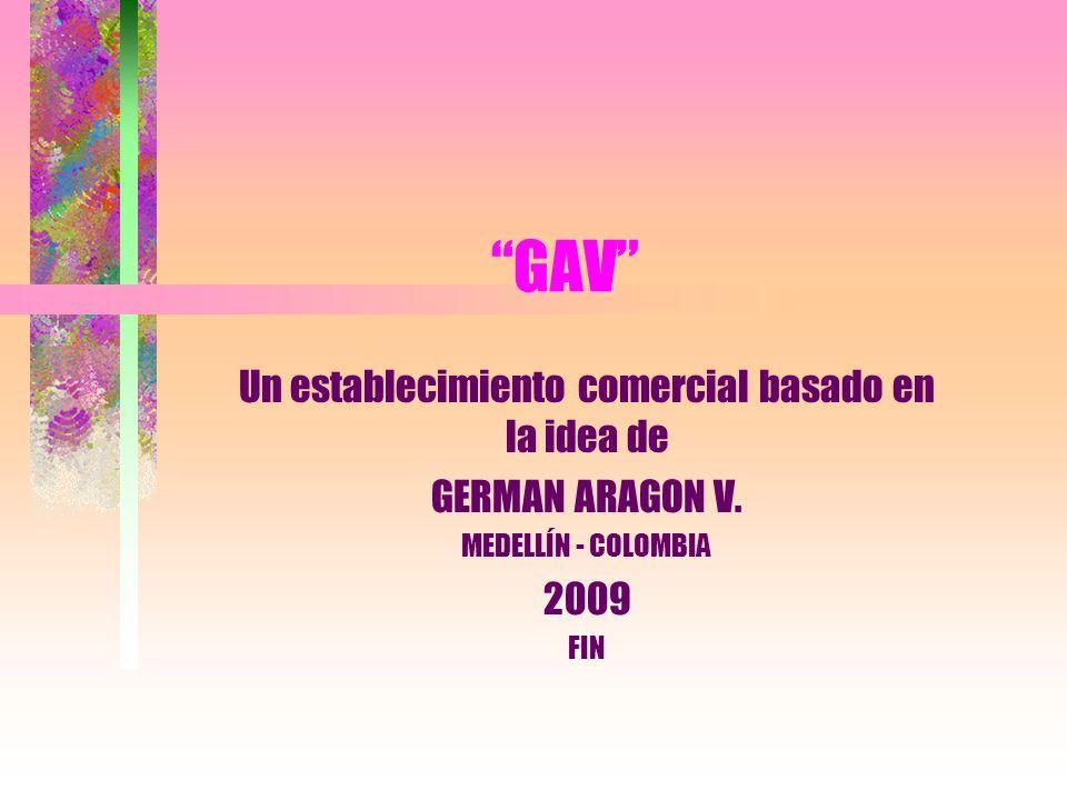 QUIENES SOMOS LOS PROMOTORES DEL GAV Un equipo de profesionales colombianos con vocación de servicio, comprometidos en el desarrollo individual y soci