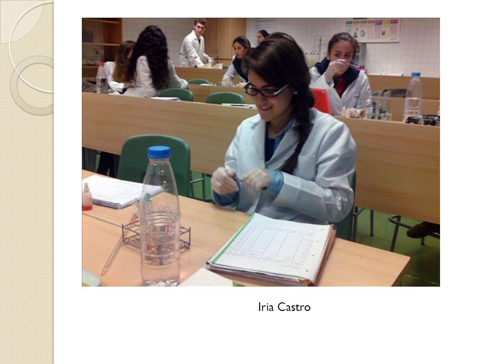 Iria Castro