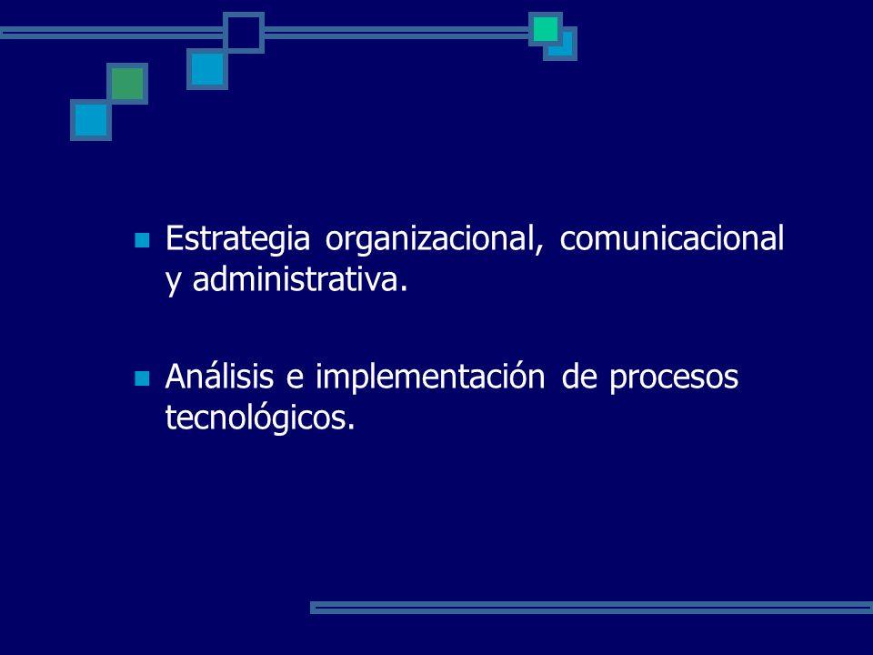 Para instituciones educativas y empresas u organizaciones pertenecientes tanto a gestión privada como a gestión pública, a nivel nacional e internacional.