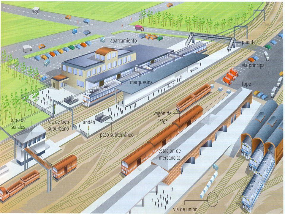 LA FUTURA ALTA VELOCIDAD EUROPEA La alta velocidad es el medio de transporte del futuro.