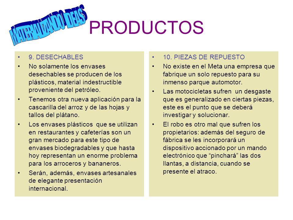 PRODUCTOS 7.