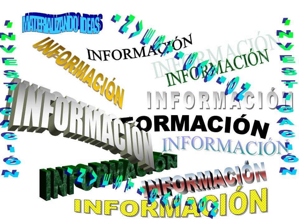 La fundación toma información de las empresas y aporta sus propias ideas para materializarlas.