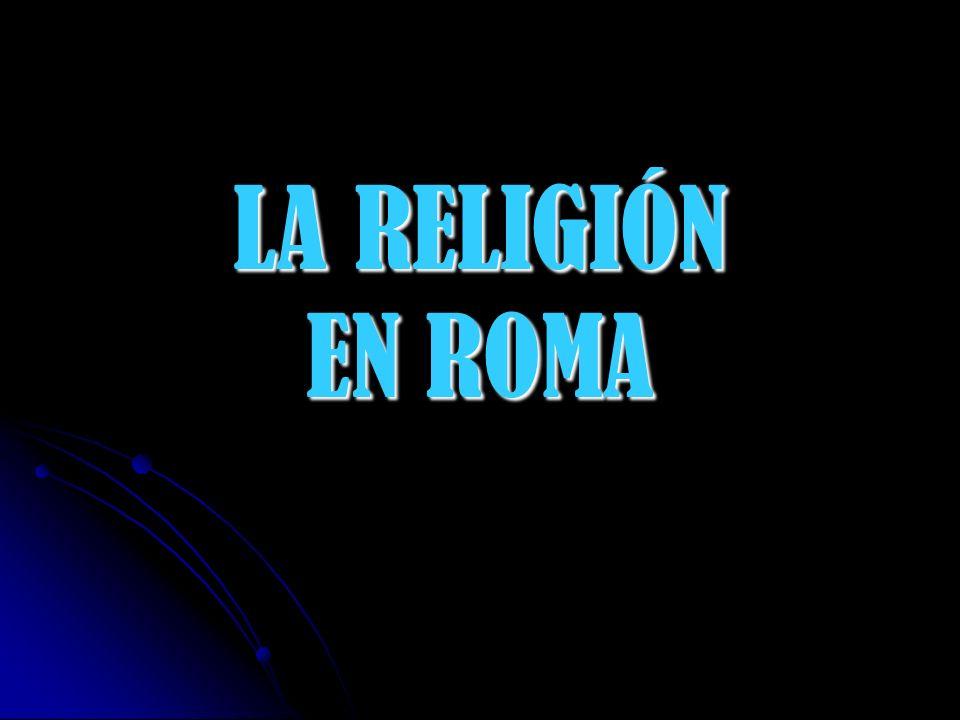 5.EL CRISTIANISMO Desde mediados del siglo I d.C.