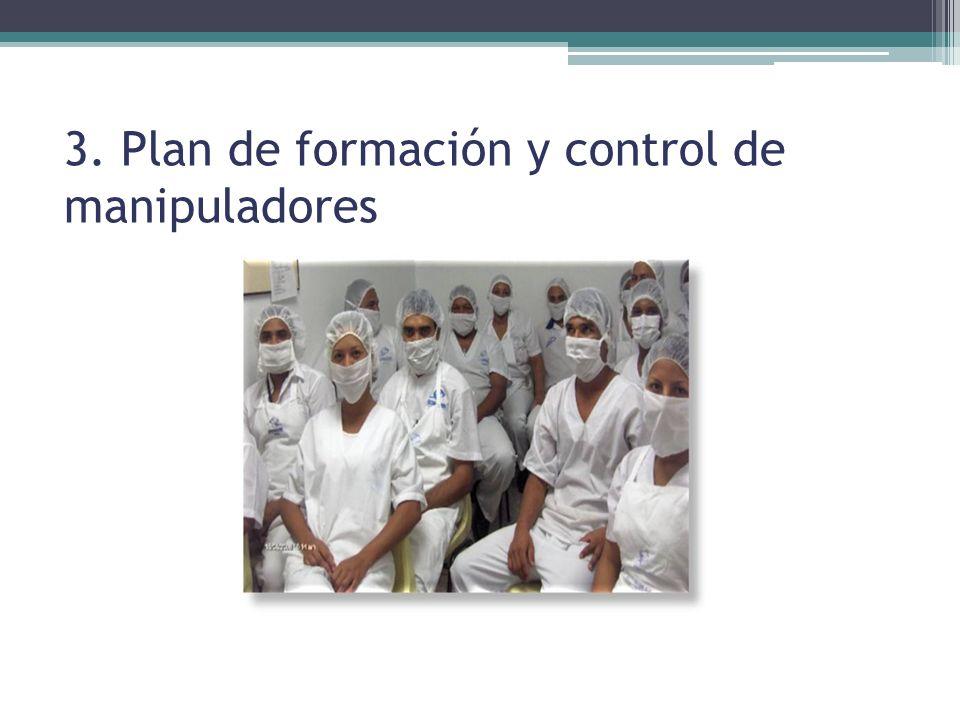 Medidas Preventivas (MP) Son factores físicos, químicos o microbiológicos que pueden ser utilizados para prevenir un peligro.