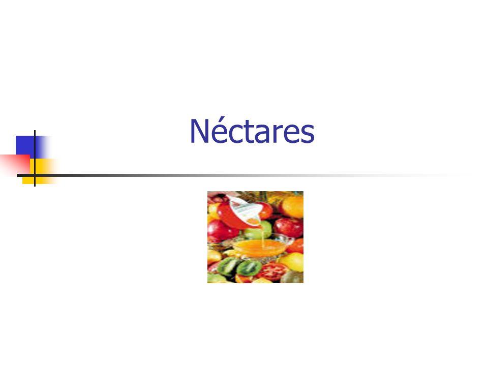 Néctares