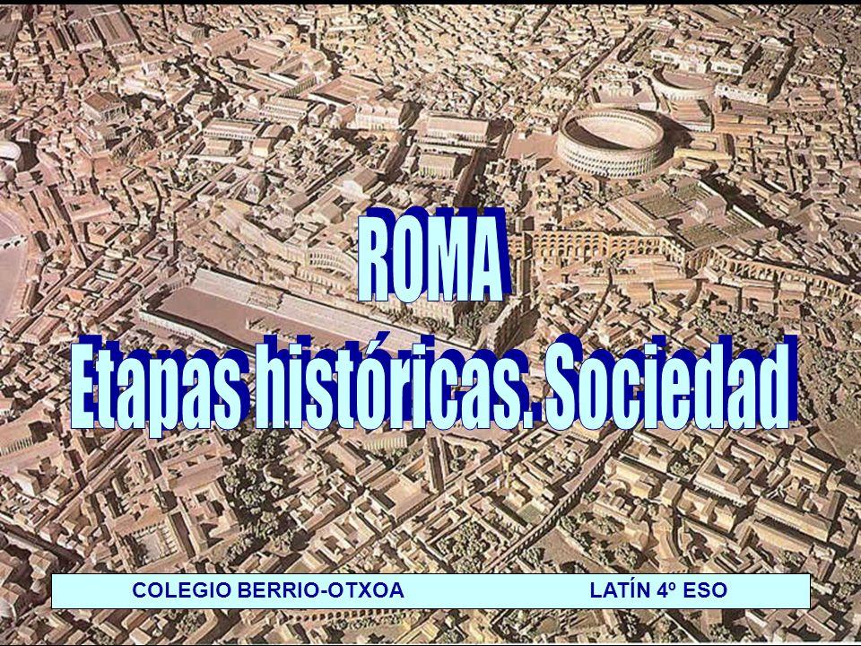 REPÚBLICA LAS ASAMBLEAS se denominan COMICIOS (en latín, comitia).
