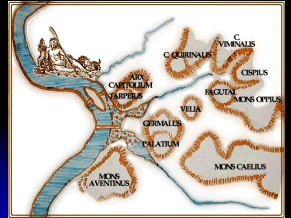 LAS INSTITUCIONES POLÍTICAS EN LA ROMA REPÚBLICANA El régimen republicano se basaba en tres pilares: - Las magistraturas - El Senado - El pueblo (los Comicios)