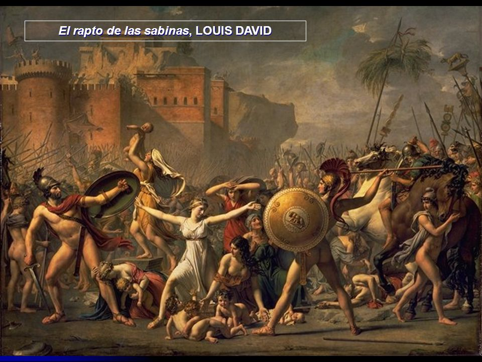 En los siglos I y II el Imperio alcanzó su máxima expansión y prosperidad.