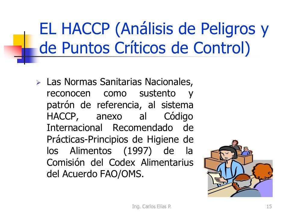 ARBOL DE DECISIONES El Arbol de decisiones es una herramienta sugerida por el mismo Codex Alimentarius, muy útil para identificar los PCCCodex Aliment