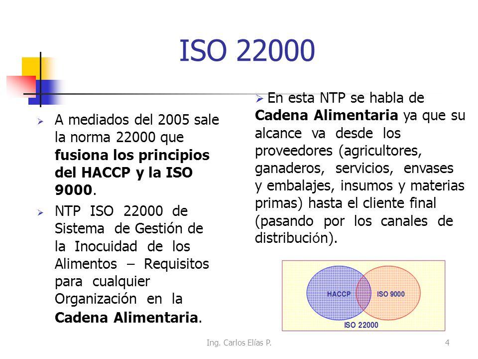 ISO 9000 Es una normatividad que evalúa la capacidad de una empresa para fabricar en forma constante sus productos mediante procesos de buena calidad.