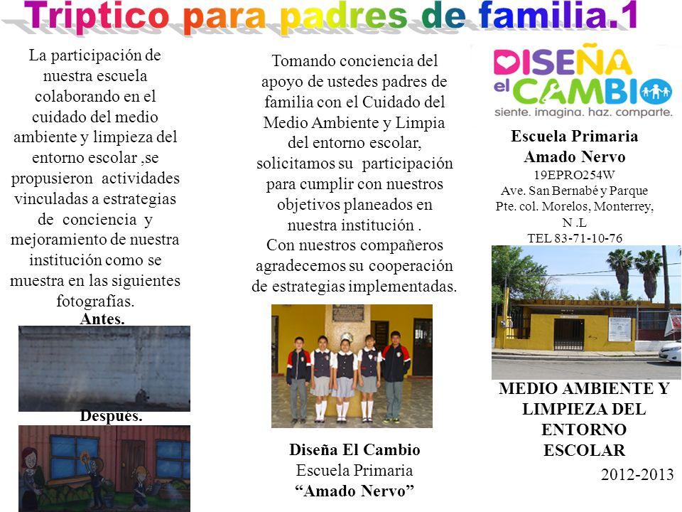 La participación de nuestra escuela colaborando en el cuidado del medio ambiente y limpieza del entorno escolar,se propusieron actividades vinculadas