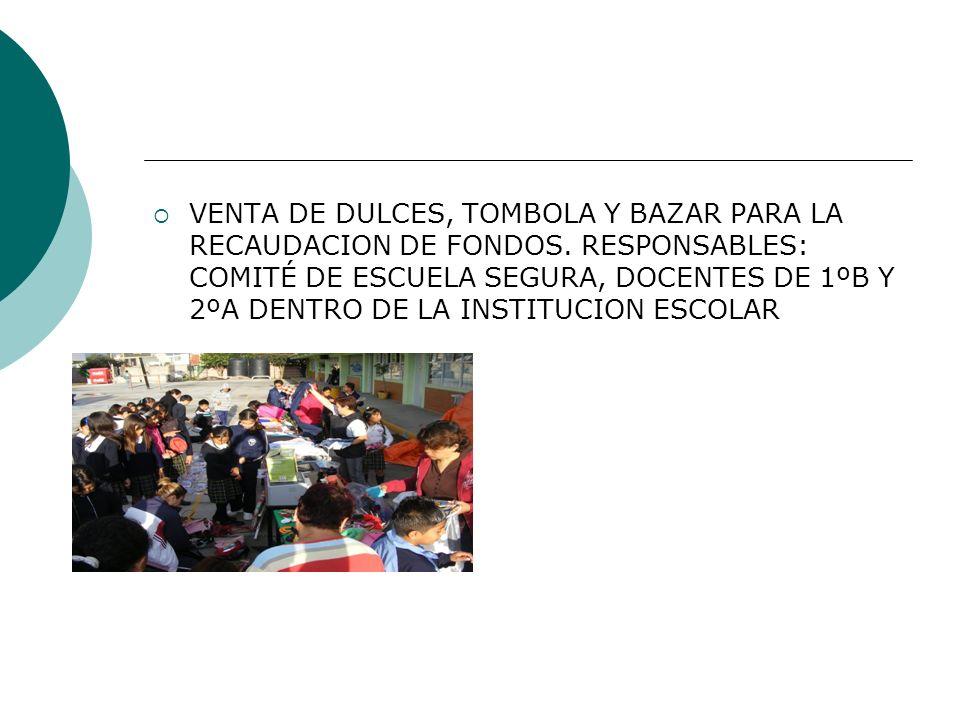 LIMPIEZA Y REFORESTACION DEL PARQUE.