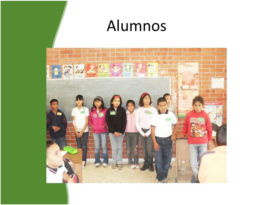 VISION Promover una colaboración estrecha entre estudiantes, maestros, padres y la comunidad, con el propósito de crear una conciencia sustentable