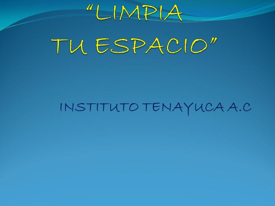 INSTITUTO TENAYUCA A.C