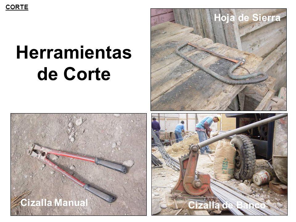 Herramientas de Corte Cizalla Manual Hoja de Sierra Cizalla de Banco CORTE