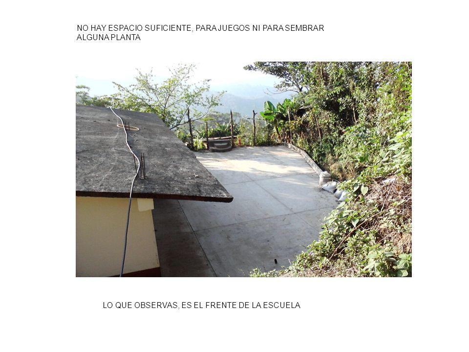AHORA CON DISEÑA EL CAMBIO, NUESTRA ESCUELA Y LOS SALONES QUEDARON ASI