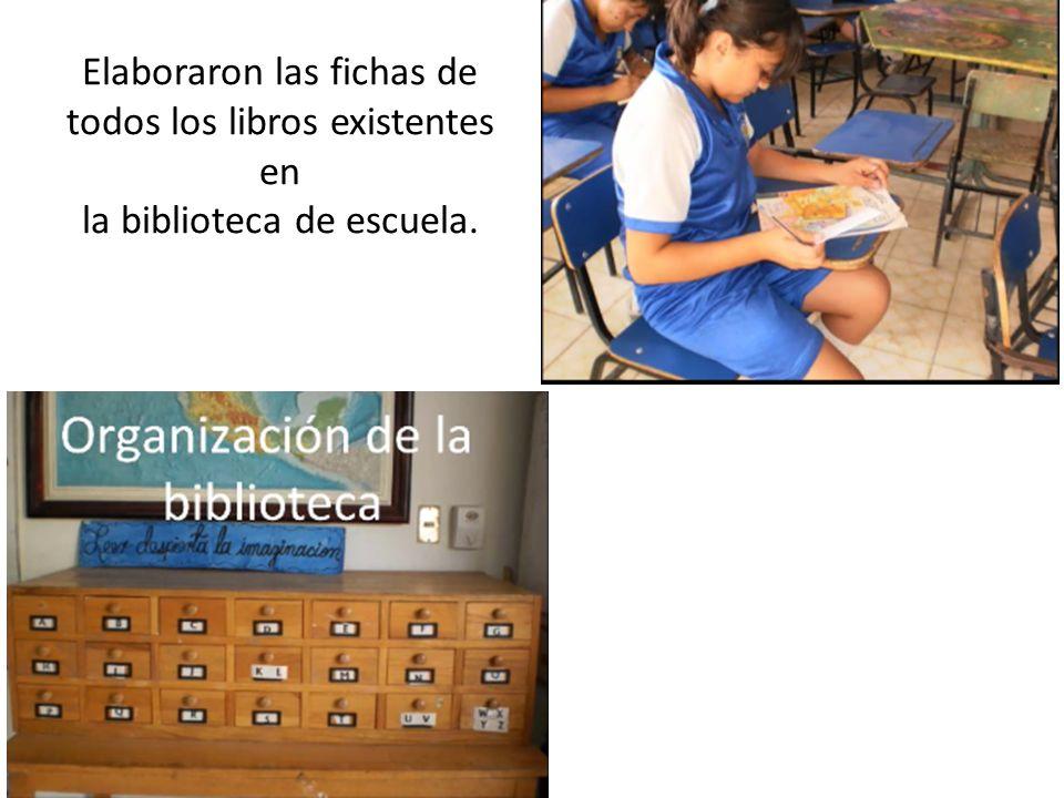 Se inauguró nuestro Rincón de Lecturas con la presencia de autoridades educativas