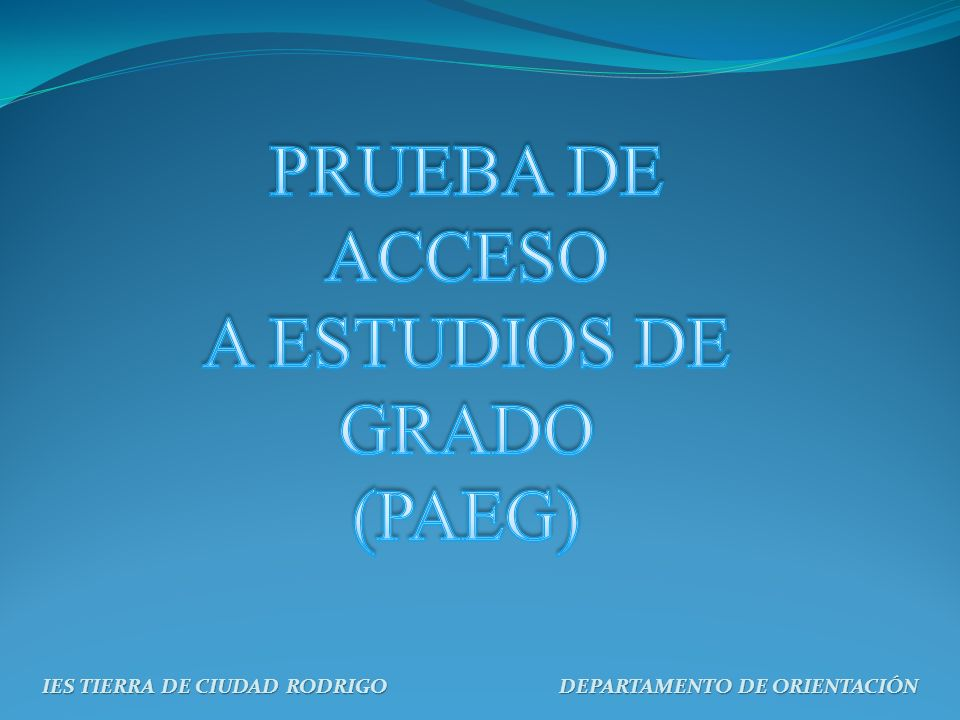 CIENCIAS SOCIALES Y JURÍDICASPLAN DE ESTUDIOSSALIDAS PROFESIONALES ADMINISTRACIÓN Y DIRECCIÓN DE EMPRESAS CIENCIA POLÍTICA Y ADMINISTRACIÓN PÚBLICA COMUNICACIÓN AUDIOVISUAL DERECHO ECONOMÍA EDUCACIÓN SOCIAL ESTADÍSTICA GESTIÓN DE PEQUEÑAS Y MEDIANAS EMPRESAS INFORMACIÓN Y DOCUMENTACIÓN MAESTRO DE EDUACIÓN INFANTIL (Ávila, Zamora y Salamanca) MAESTRO DE EDUCACIÓN PRIMARIA (Ávila, Zamora y Salamanca) PEDAGOGÍA RELACIONES LABORALES Y RECURSOS HUMANOS (Zamora y Salamanca) SOCIOLOGÍA TRABAJO SOCIAL TURISMO IES TIERRA DE CIUDAD RODRIGO DEPARTAMENTO DE ORIENTACIÓN