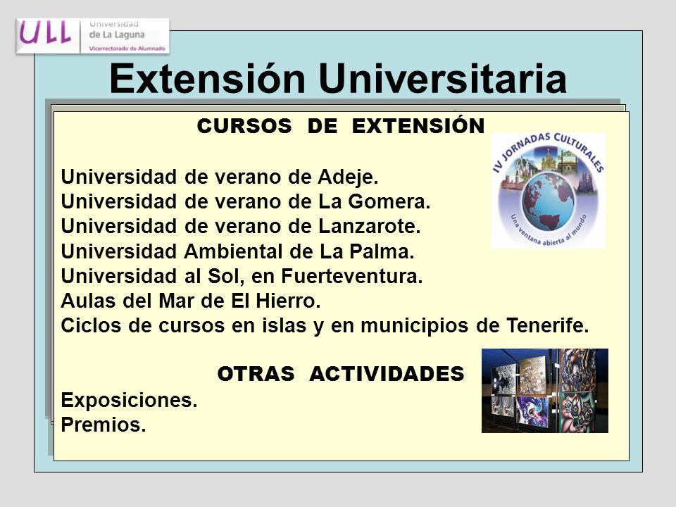 Formación Universitaria ACTIVIDADES DEPORTIVAS ACTIVIDADES DEPORTIVAS Deporte y salud.