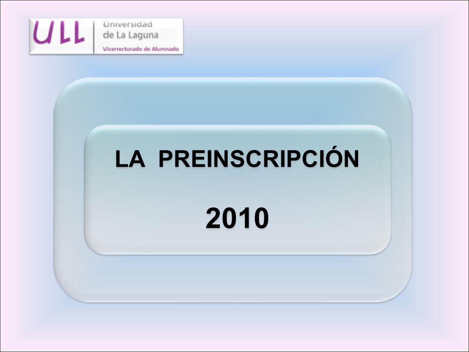 REPARTO DE PLAZAS POR CUPOS (2010-2011) TITULACIONES DE GRADO.