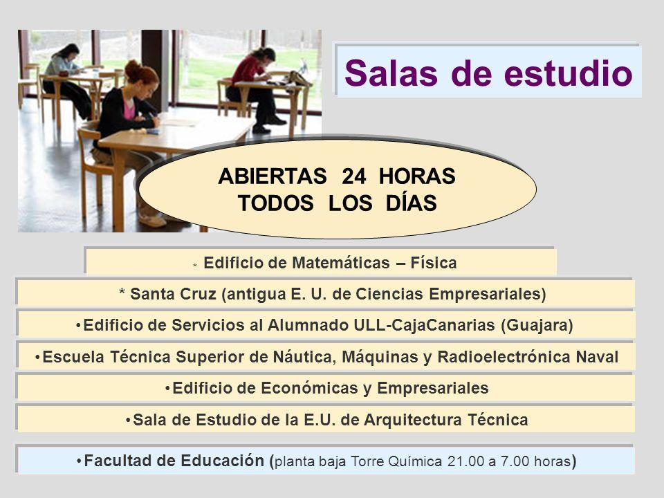 Ciencias de la Informaci ó n 1 15.30 - 19.30 H.