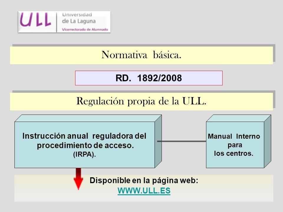 CONVOCATORIA ÚNICA (JUNIO).