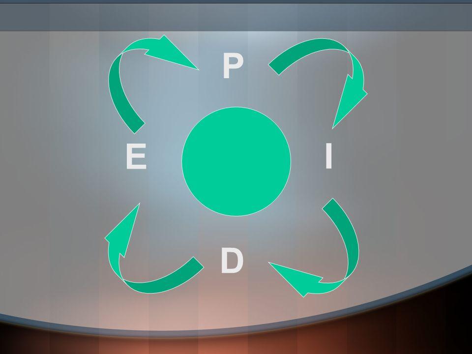 Técnica - PIDE - Pon Atención Indaga Define Explica o Empieza de Vuelta