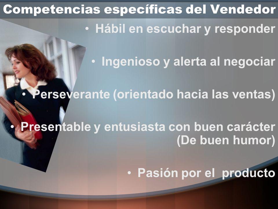 PERSUADA AL CLIENTE INVLUCRANDOLO La persuasión es el resultado de involucrar al cliente: –No es cuestión de realizar la presentación de venta más asombrosa.