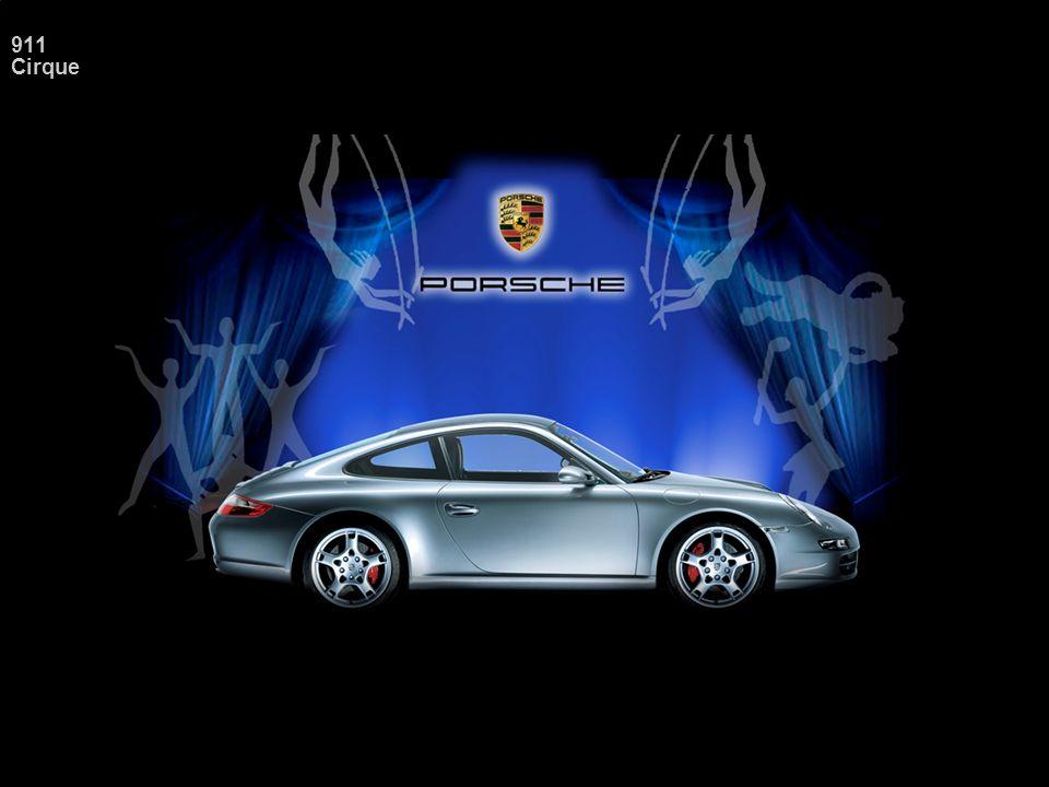 Porsche Latin America, Inc. 18 15 de junio, 2004 911 Cirque
