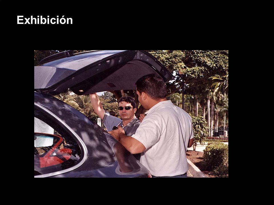 Porsche Latin America, Inc. 26 15 de junio de 2004 Exhibición