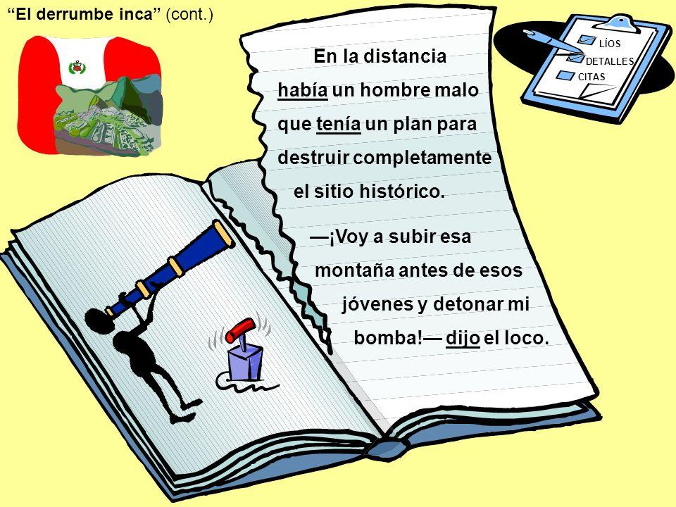 Fuentes citadas WordReference.com: Online French, Italian and Spanish Dictionary (http://www.wordreference.com), última fecha de acceso: 30/IV/08.http://www.wordreference.com Educación y Teatro: PARTES DEL CUENTO (http://duoprofesoras.blogspot.com/2007/11/partes-del-cuento_26.html), fecha de acceso: 29/IV/08.http://duoprofesoras.blogspot.com/2007/11/partes-del-cuento_26.html Partes de un cuento (http://recursos.pnte.cfnavarra.es/~earacama/cuento1.htm), fecha de acceso: 29/IV/08.http://recursos.pnte.cfnavarra.es/~earacama/cuento1.htm La hora del cuento: el cuentacuentos (http://www.aoife.org/la_hora_del_cuento/comoleer/comoleer.htm), fecha de acceso: 29/IV/08.http://www.aoife.org/la_hora_del_cuento/comoleer/comoleer.htm TareasYA.com: Partes de un cuento (http://www.tareas- ya.com/web_anterior/www/noticia.php?noticia_id=729), fecha de acceso: 29/IV/08.http://www.tareas- ya.com/web_anterior/www/noticia.php?noticia_id=729 La señora Christine Handson, maestra de arte de la Academia de Oxford, por su idea para la historia de los screenbeans durante un evento escolar.