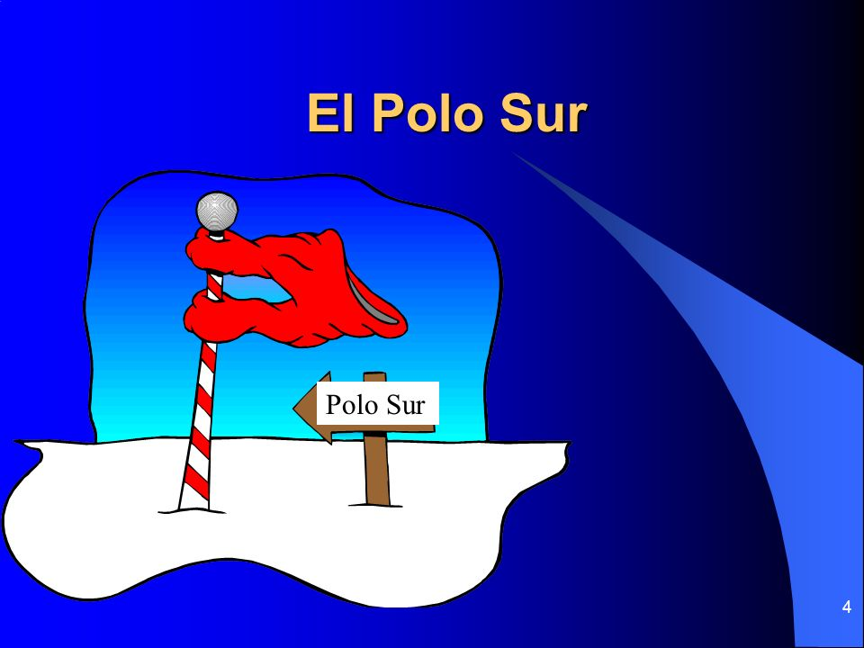 4 El Polo Sur Polo Sur