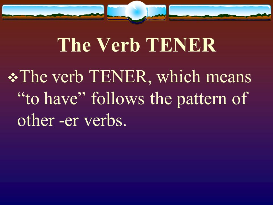 PONER, HACER Here we will learn the present tense forms of: HACER (to do, to make) PONER (to put, to set)