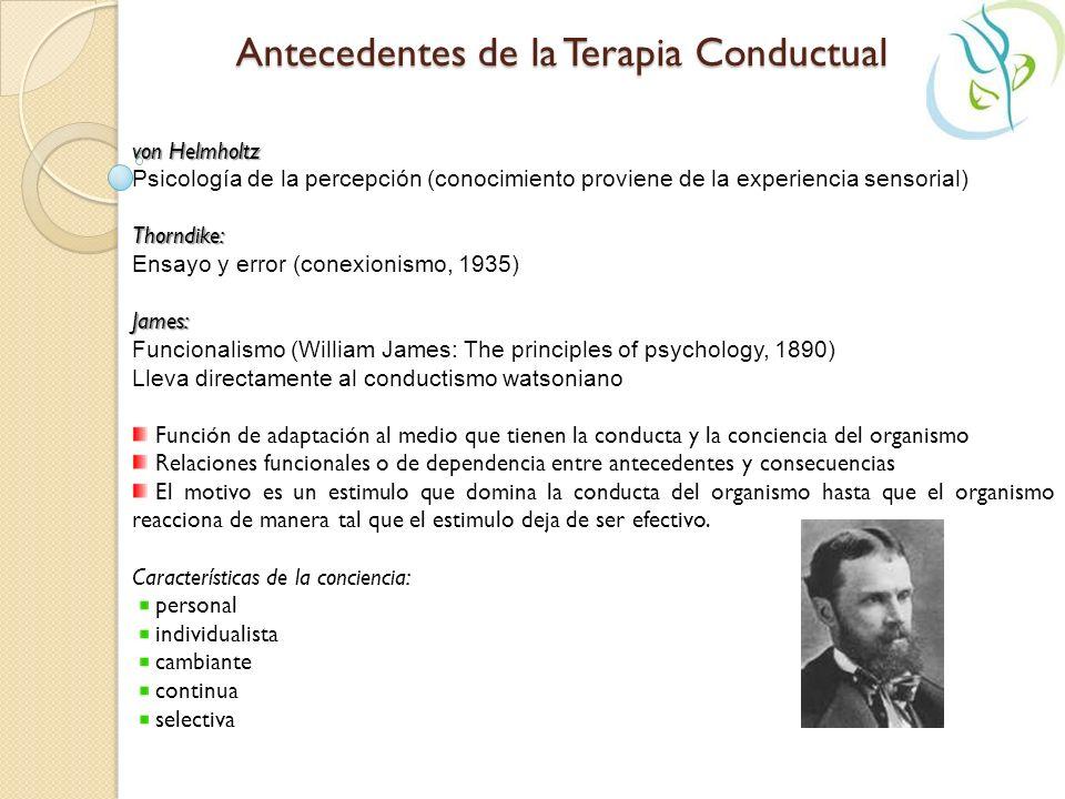 Teoría y Técnica de las Psicoterapias Terapia Cognitivo-Conductual Terapia Racional Emotiva Conductual 16 de junio del 2011 Stefan Bähr (L.A.E., Lic.