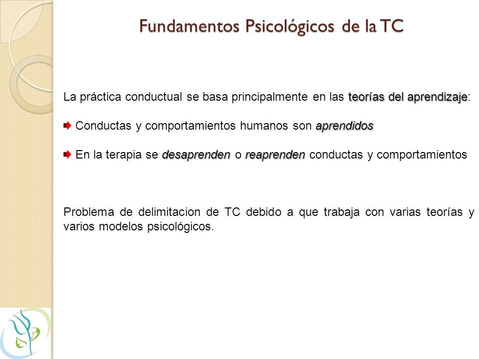 Modelo ABCDE de la TREC ABCDE http://www.youtube.com/watch?v=v9ezZIkxR74