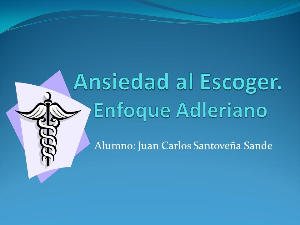 Alumno: Juan Carlos Santoveña Sande