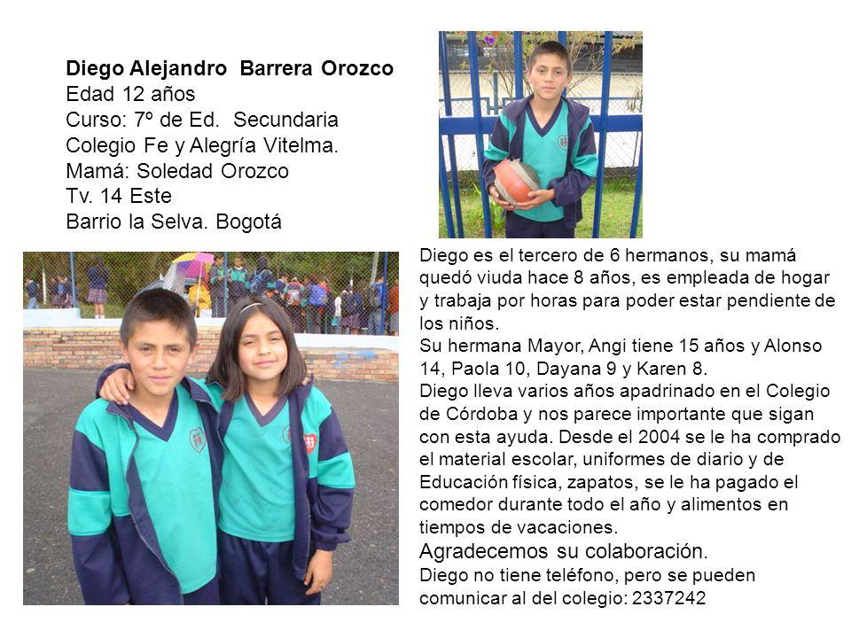 Hermanos Barrera Orozco Foto del 2005