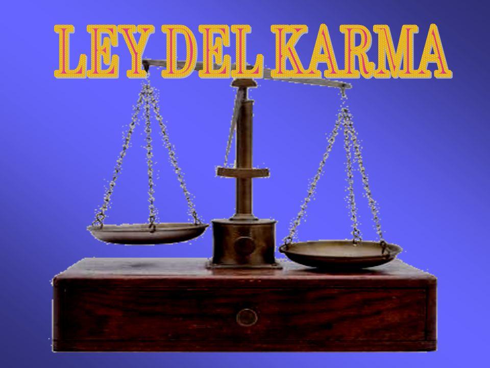 Ley de acción y consecuencia.obviamente, no existe causa sin efecto, ni efecto sin causa.