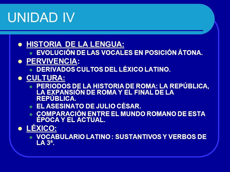 MORFOLOGÍA: PALABRAS DE TEMA EN -I.DECLINACIÓN DE PALABRAS DE TEMA EN -I.