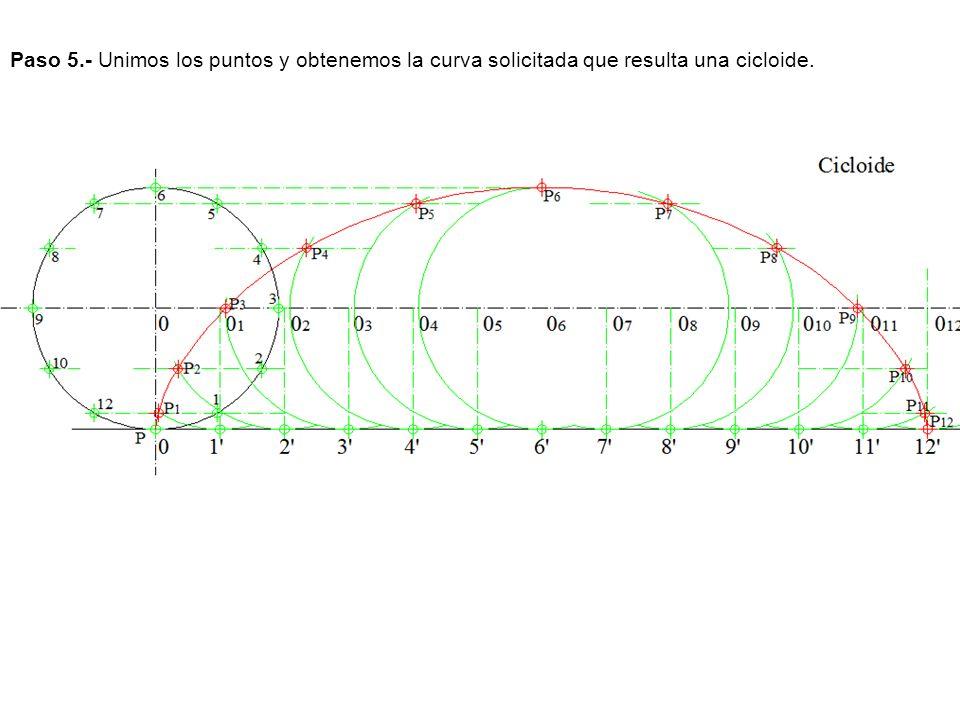 EJERCICIO 2 OPCIÓN A a) Traza por el punto P una perpendicular al paralelogramo ABCD.