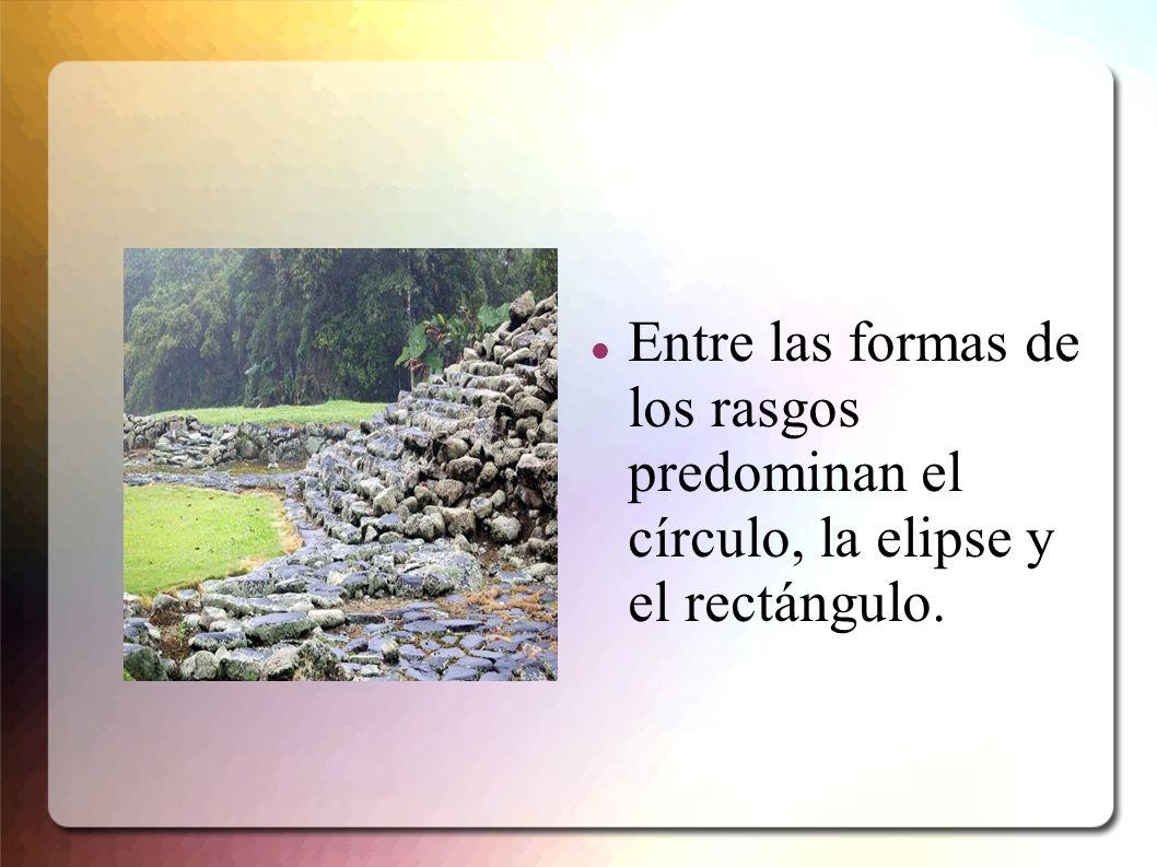 Su ocupación humana parece remontarse al año 500a.C (1500a.C) aunque fue entre el 800 (1000) y el 1400d.C (1300d.C) cuando se produjo el mayor desarrollo del cacicazgo y se construyeron las estructuras de piedra.