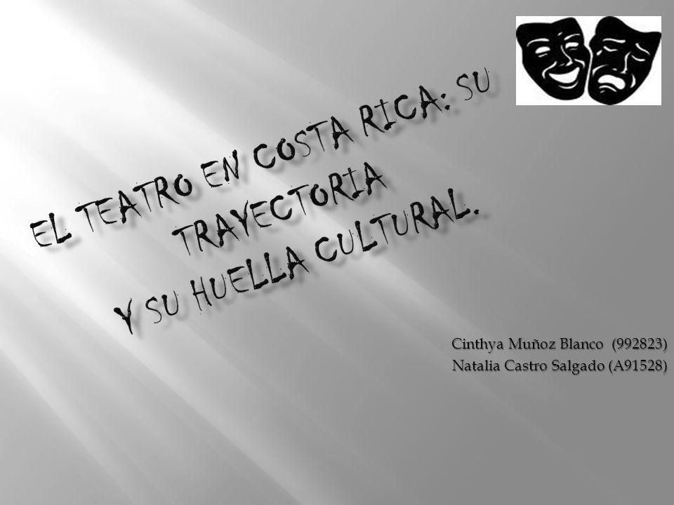Cinthya Muñoz Blanco (992823) Natalia Castro Salgado (A91528)