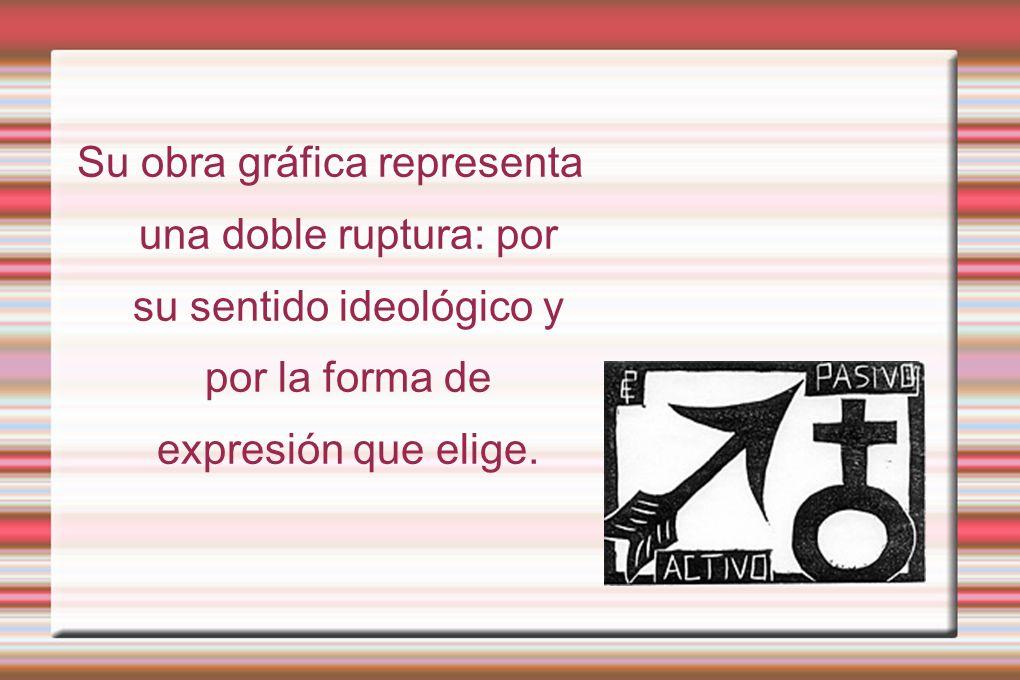 Sus estudios la llevaron a realizar el primer desfile de carretas y la Exposición de Artes Decorativas de Carretas (Teatro Nacional, 1935) con el apoyo de la Secretaría de Educación Pública.