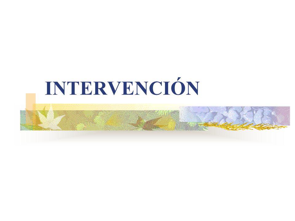 INTERVENCIÓN INDIRECTA El papel del adulto (padres, familiares, profesores etc.) es de suma importancia, tanto en lo referente a la actitud a mantener ante el niño que tartamudea, como a la colaboración para su rehabilitación.
