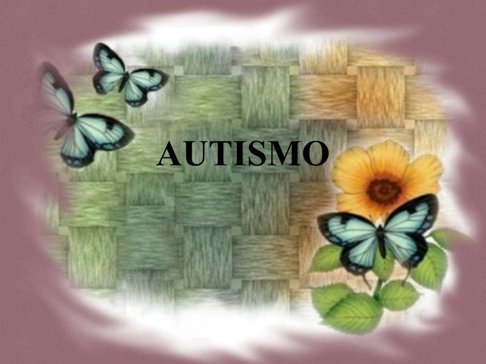 Definición de autismo Salvo contadas excepciones, el autismo es congénito (se tiene de nacimiento) y se manifiesta en los niños regularmente entre los 18 meses y 3 años de edad.